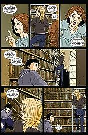 Clive Barker's Next Testament #10 (of 12)