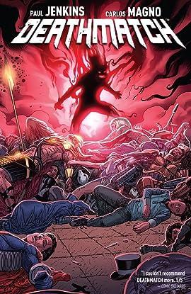 Deathmatch Tome 3