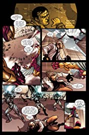 Avengers: The Initiative #7