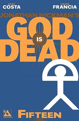 God is Dead #15