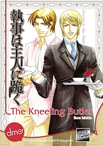The Kneeling Butler