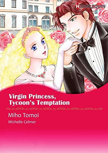 Virgin Princess, Tycoon's Temptation