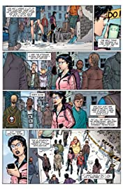 Harbinger Vol. 2: Renegades
