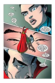 Doctor Strange: The Oath #5 (of 5)