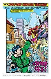 Iron Man (1968-1996) #241