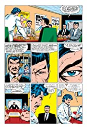 Iron Man (1968-1996) #242