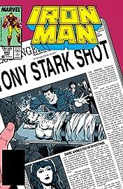 Iron Man (1968-1996) #243