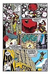 Iron Man (1968-1996) #245