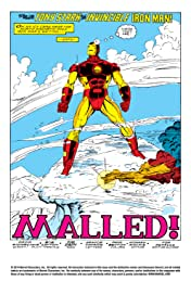 Iron Man (1968-1996) #247