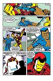 Iron Man (1968-1996) #248