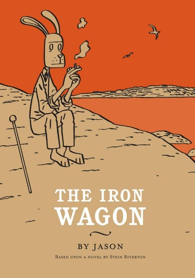 The Iron Wagon
