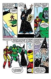 Iron Man (1968-1996) #250