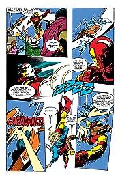 Iron Man (1968-1996) #253
