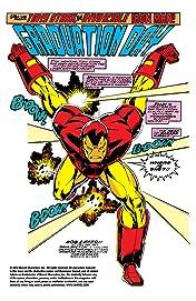 Iron Man (1968-1996) #254