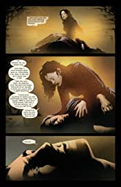 Dark Tower: The Fall of Gilead #1 (of 6)