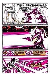 Iron Man (1968-1996) #260