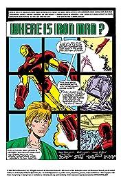 Iron Man (1968-1996) #264
