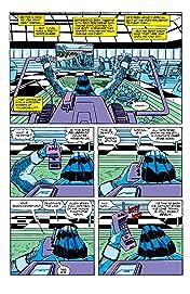 Iron Man (1968-1996) #265