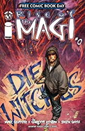 Rise of the Magi #0
