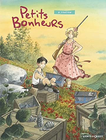Petits Bonheurs Vol. 1