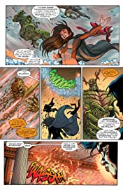 Justice League Dark (2011-2015) #32