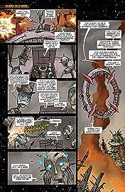 Larfleeze (2013-2015) #12