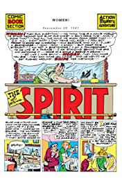 The Spirit #70: Women!