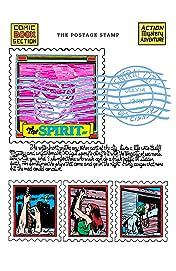 The Spirit #320: The Postage Stamp