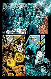 Sinestro (2014-2016) #3
