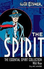 The Spirit #410: Wild Rice