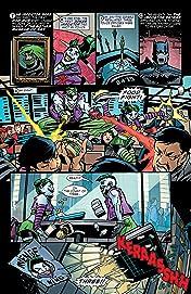 Detective Comics (1937-2011) #868