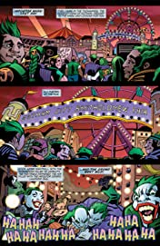 Detective Comics (1937-2011) #870
