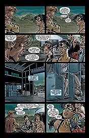 Secret Six (2008-2011) #3