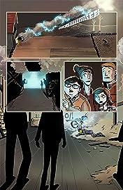 Doghouse: Anthology Five