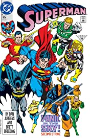 Superman (1987-2006) #65