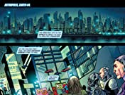 Infinite Crisis: Fight for the Multiverse (2014-2015) #10