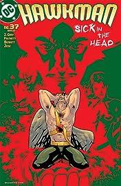 Hawkman (2002-2006) #37