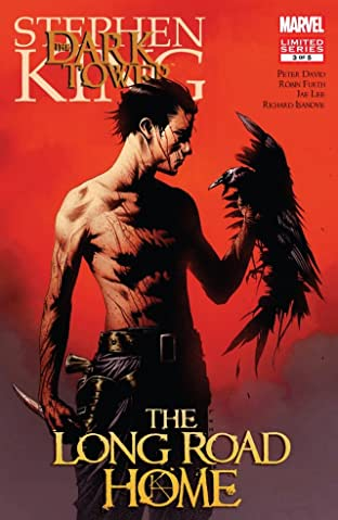 Dark Tower: The Long Road Home #3 (of 5)