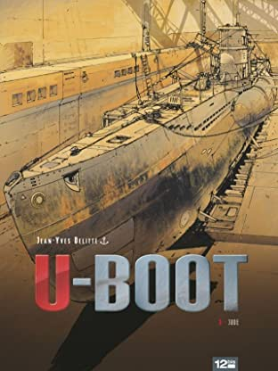 U-Boot Vol. 3: Le secret de Peenemünde