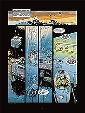 U-Boot Vol. 3: Le secret de Peenemünde