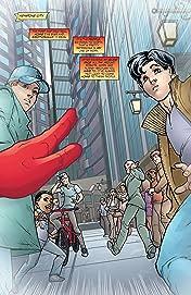 The Flash (1987-2009) #239
