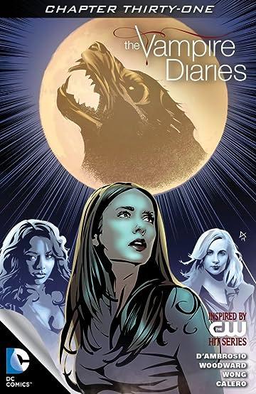 The Vampire Diaries #31