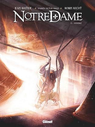 Notre Dame Vol. 2: Quasimodo