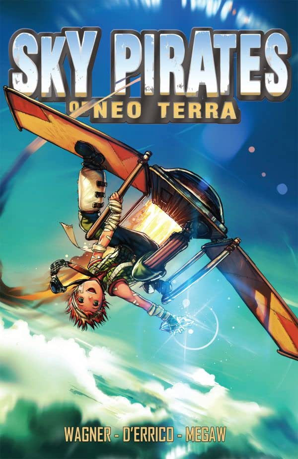 Sky Pirates of Neo Terra