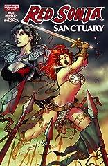 Red Sonja: Sanctuary
