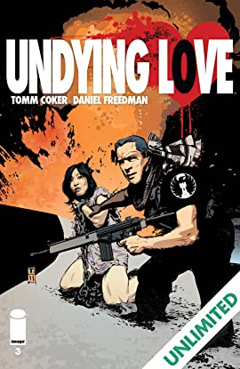 Undying Love #3