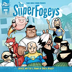 The SuperFogeys #1