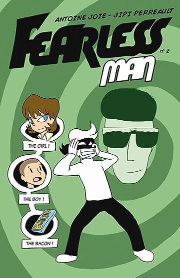 Fearless Man #2