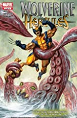 Wolverine/Hercules: Myths, Monsters and Mutants #4