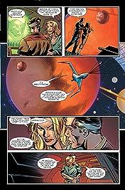 Fantastic Four (1998-2012) #545